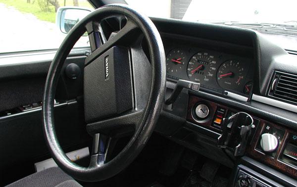 Volvo 240 bildelar online